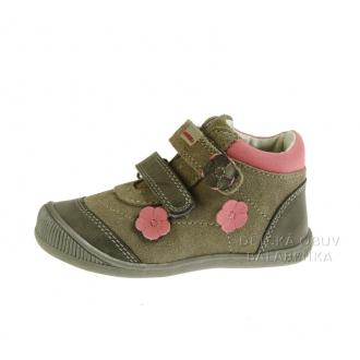Dětské celoroční boty Protetika Koala