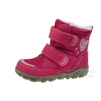 Dětské zimní boty Lurchi 33-33000-43