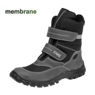 Dětské zimní boty Fare 2646206