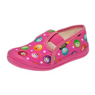 Dětské papuče Fare 4111447