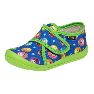 Dětské papuče Fare 4115400