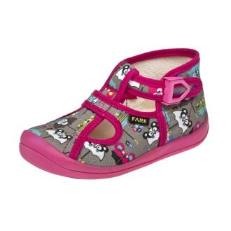 Dětské papuče Fare 4114446