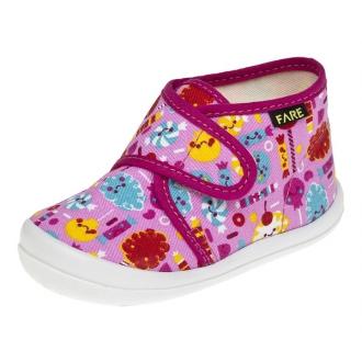 Dětské papuče Fare 4012446