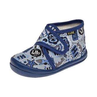 Dětské papuče Fare 4012407