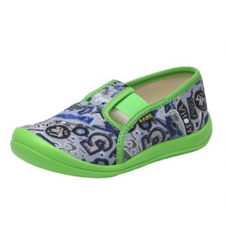 Dětské papuče Fare 4111400