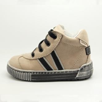 Dětské celoroční boty Pegres 1406 Elite Písková