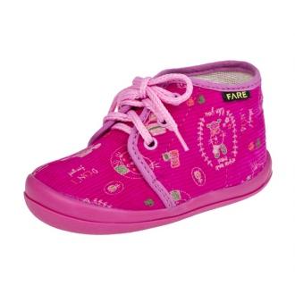 Dětské papuče Fare 4011445
