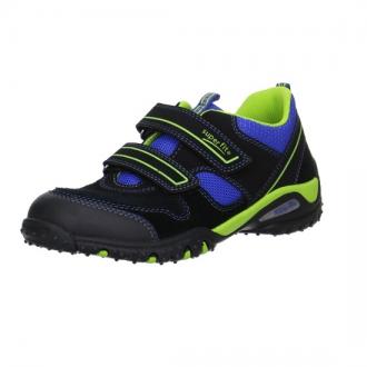 Dětské celoroční boty Superfit 2-00224-03