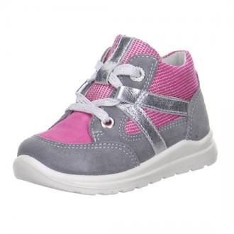 Dětské celoroční boty Superfit 2-00322-44