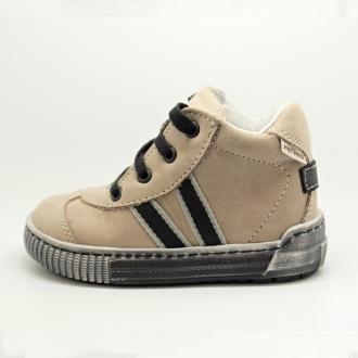 Dětské celoroční boty Pegres 1401 Elite Písková