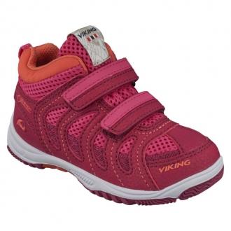Dětské celoroční boty Cascade 3-46510-1739