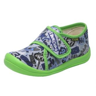 Dětské papuče Fare 4115409