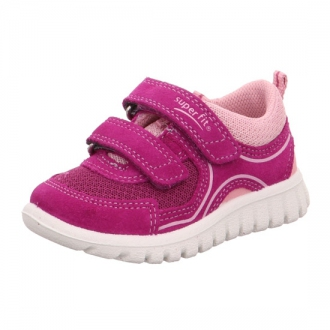 Dětské celorční boty Superfit 2-00192-74