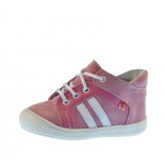 Dětské celoroční boty Rak 0207-2 Stela