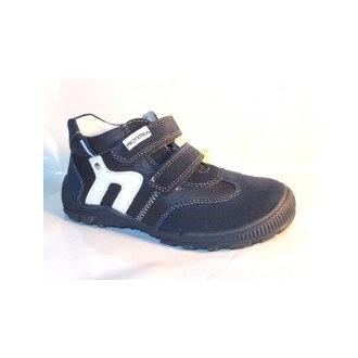 Dětské celoroční boty Protetika Bron Navy