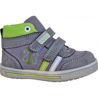 Dětské celoroční boty Protetika Kansas