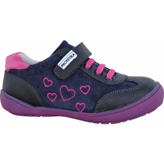 Dětské celoroční boty Protetika Zea