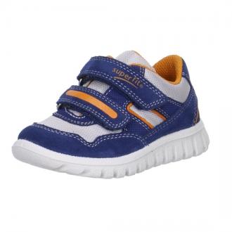 Dětské celoroční boty Szperfit 2-00191-88