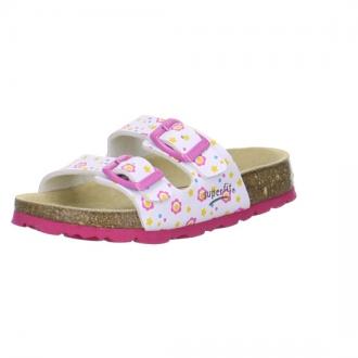 Dětské pantofle Superfit 2-00111-51