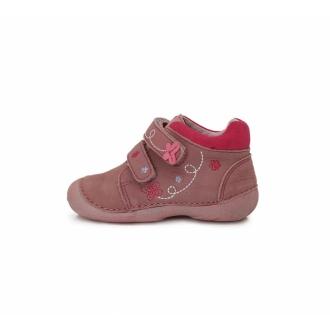 Dětské celoroční boty DDStep 015-127