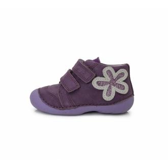 Dětské celoroční boty DDStep 015-144B
