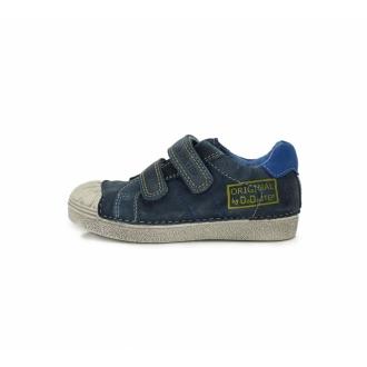 Dětské celoroční boty DDstep 043-509M