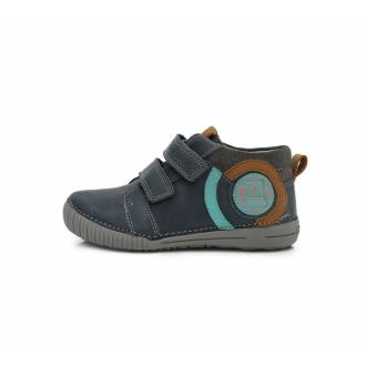 Dětské celoroční boty DDstep 036-701BM