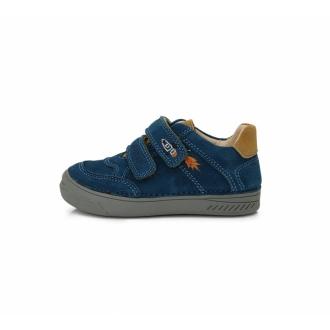 Dětské celoroční boty DDstep 040-411AM