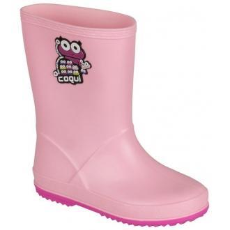 Dětské holiny Coqui 8505 Pink
