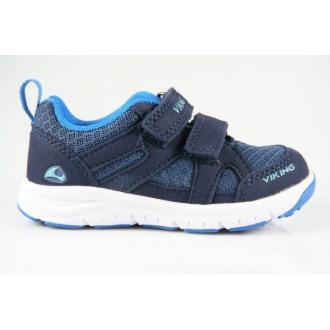 Dětské celoroční boty Viking 3-48920-515