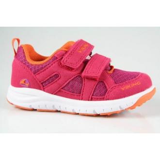 Dětské celoroční boty Viking 3-48920-1731