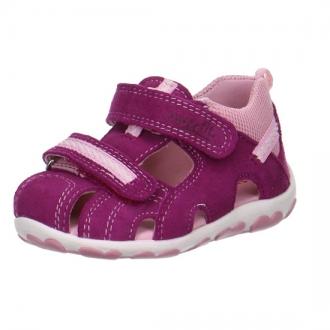 Dětské sandály Superfit 2-00036-37