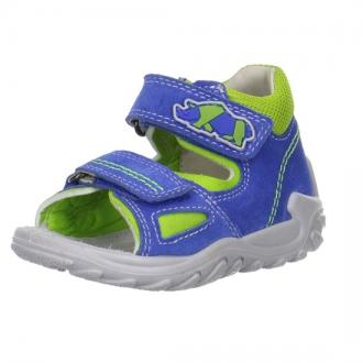 Dětské sandály Superfit 2-00011-85
