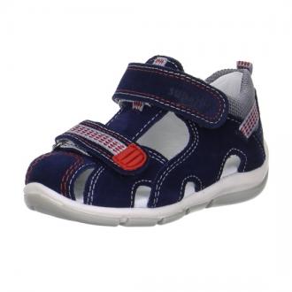 Dětské sandály Superfit 2-00140-81