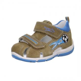 Dětské sandály Superfit 2-00139-41