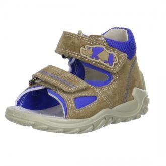 Dětské sandály Superfit 2-00011-41