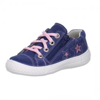 Dětské celoroční boty Superfit 2-08107-89
