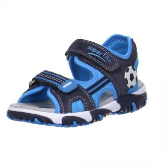 Dětské sandály Superfit 2-00174-81