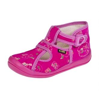Dětské papuče Fare 4114445