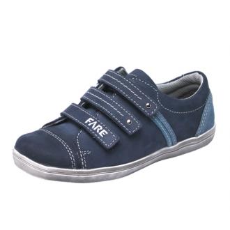 Dětské celoroční boty Fare v