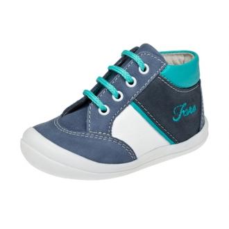 Dětské celoroční boty Fare 2121101