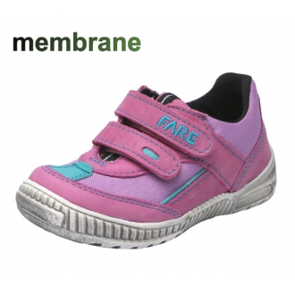 Dětské celoroční boty Fare 814131