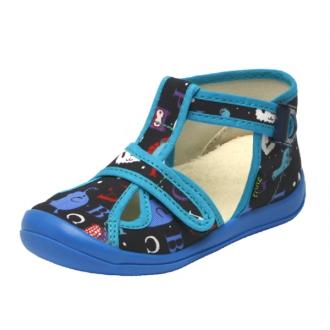 Dětské papuče Fare 4119402