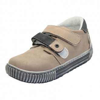 Dětské celoroční boty Pegres 1407 Elite Capp
