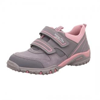 Dětské celoroční boty Superfit 2-00224-45