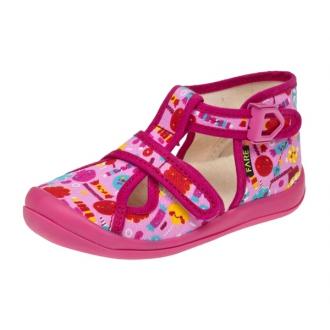 Dětské papuče Fare 4119441