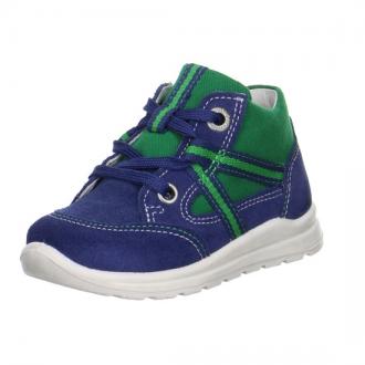 Dětské celoroční boty Superfit 2-00322-88