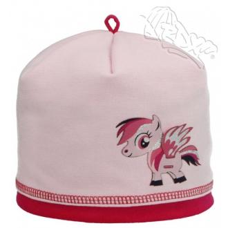 Dětská čepice RDX 2950 Růžová