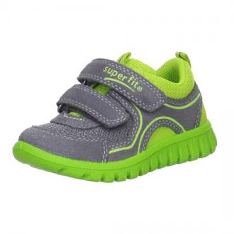 Dětské celoroční boty Superfit 2-00192-44