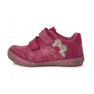 Dětské celoroční boty DDStep 036-702BM